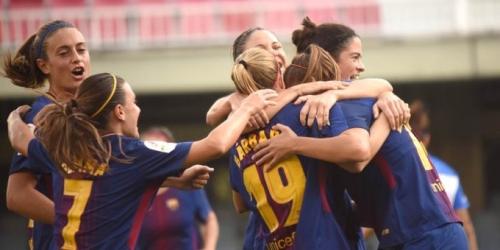 El FC Barcelona se une con Los Ángeles FC para abrir una franquicia de fútbol femenino en USA
