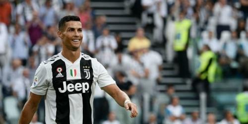 El fichaje de Ronaldo generó pérdidas para la Juventus