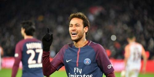 """El impresionante ingreso """"extra"""" de Neymar"""