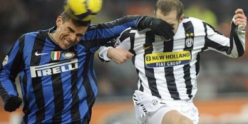 El Inter derrota a la Juventus y es puntero temporal