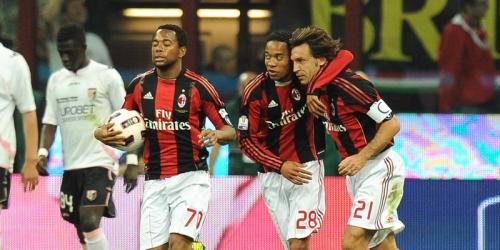 El Inter derrota a la Roma y el Milan no pasa del empate