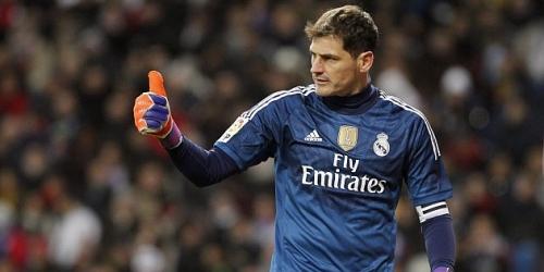El Inter quiere fichar a Iker Casillas