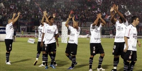 El líder Corinthians tropieza frente al Avaí