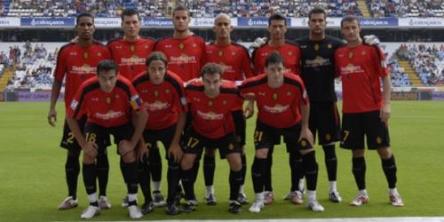 El Mallorca sigue sumando, ahora huele a Champions