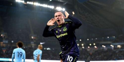El Manchester City empató frente al Everton