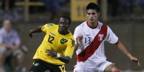 El 'nuevo' Perú vuelve a ganar, esta vez a Jamaica