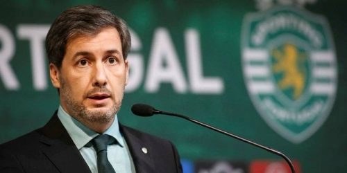 El Sporting de Lisboa destituye a su presidente Bruno de Carvalho