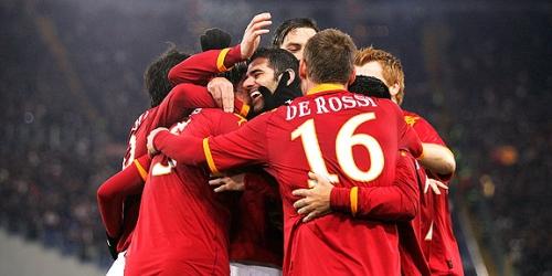 El Udinese cae derrotado, la Roma está en la final