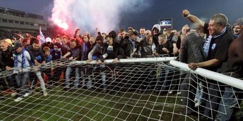 El Zenit es campeón de la liga más larga del mundo