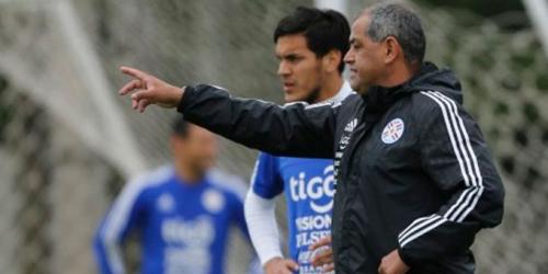 Eliminatorias, Arce dio a conocer los convocados de Paraguay para la 9a y 10a jornada
