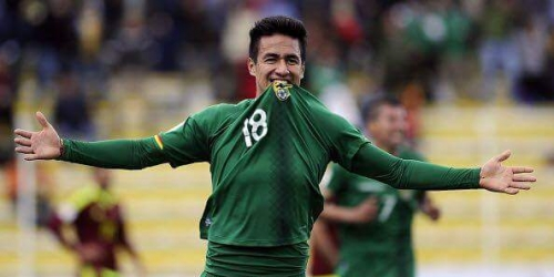 Eliminatorias, Bolivia ganó y complica a Venezuela (VIDEO)