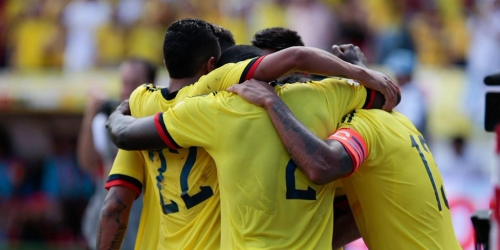 Eliminatorias, Colombia debutó con victoria sobre Perú (VIDEO)