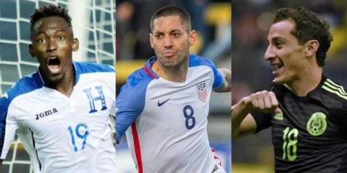 Eliminatorias CONCACAF, equipos clasificados y calendario del Hexagonal Final