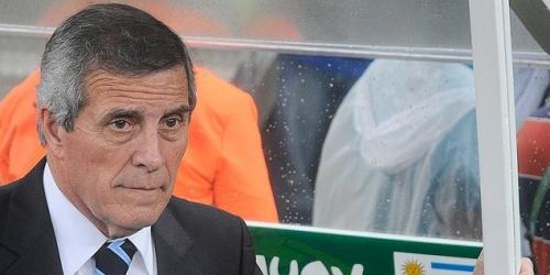 Eliminatorias, convocados de Uruguay para enfrentar a Argentina y Paraguay