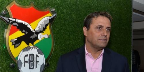 Eliminatorias, estos son los convocados de Bolivia para medirse a Perú y Chile