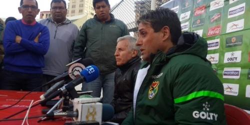 Eliminatorias, la selección de Bolivia ya tiene a sus 30 jugadores convocados