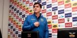 Eliminatorias, Quinteros convocó a 31 jugadores para los partidos de Ecuador