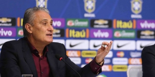 Eliminatorias, Tite publicó los convocados de Brasil para enfrentar a Ecuador y Colombia