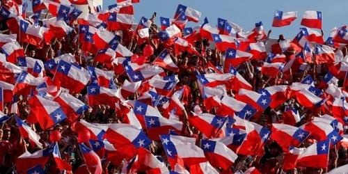 En Chile alientan a Brasil