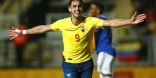 Equipos europeos buscan llevarse a Leonardo Campana