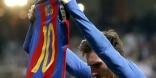 España, el gol 500 para Messi en un histórico partido