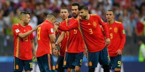 España gana el premio Fair Play del Mundial Rusia