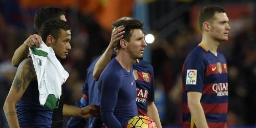 España, Real Madrid y Barcelona golean (VIDEO)