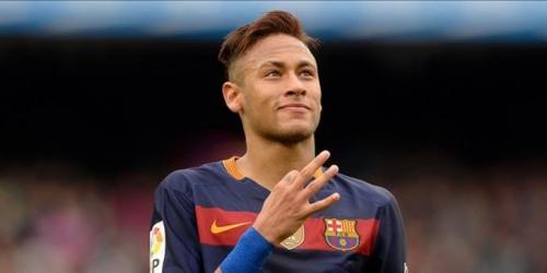 España, oferta multimillonaria por Neymar