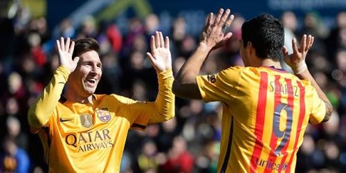 (RESUMEN) España, victorias para Barça, Aleti y Madrid