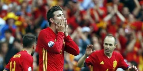 (VIDEO) Eurocopa, España comenzó con un triunfo agónico la defensa del título