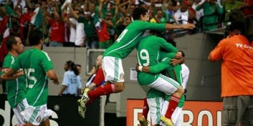 España y México jugarán un partido amistoso