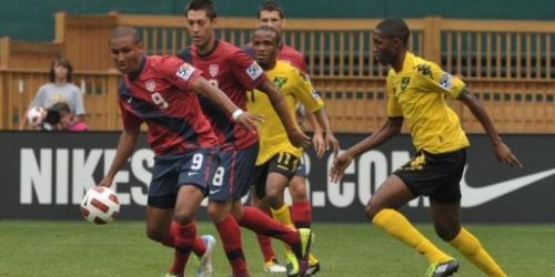 Estados Unidos vence a Jamaica y clasifica a semifinales