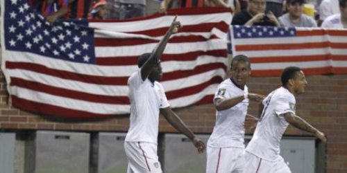 Estados Unidos y Panamá triunfaron en la Copa de Oro