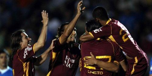 Estudiantes Tecos terminó el Bicentenario con victoria