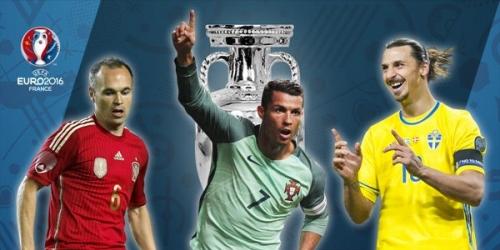 (LIVE) Eurocopa, conoce a los 552 jugadores convocados para jugar el torneo