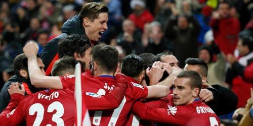 Europa, cambio de líderes en Liga y Premier