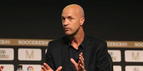 Ex compañero de Solskjaer felicita el trabajo en la dirección del Manchester United