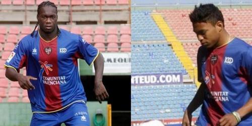 ¿Felipe Caicedo y Jefferson Montero irían presos por amarre en un partido?