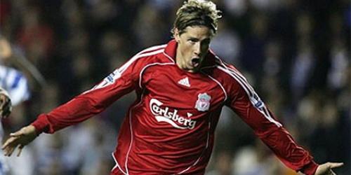 Fernando Torres es duda en semifinales de Europa League
