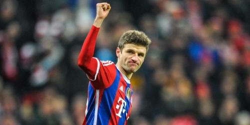 Fichajes: Müller y De Bruyne en los rumores de hoy