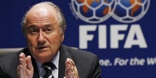 """FIFA: """"El Mundial en Sudáfrica podría comenzar mañana"""""""