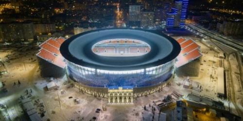 FIFA investigará por qué Uruguay contra Egipto no llenó el estadio
