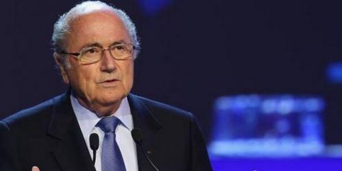 Joseph Blatter suspendido por 90 días de la FIFA