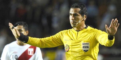 FIFA selecciona 84 árbitros para el torneo olímpico