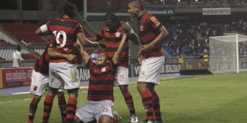 Flamengo es el nuevo puntero del Brasileirao