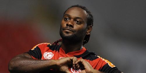 Flamengo y Bolívar sumaron en la Copa Libertadores