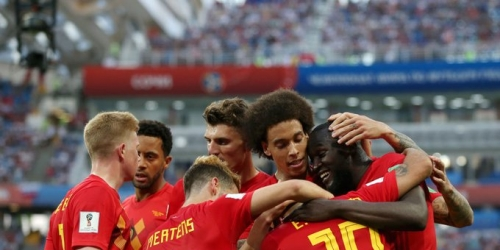 (FOTO) Bélgica lidera el Ranking FIFA