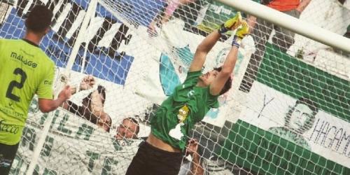 (FOTO) La camiseta del torneo argentino, Federal A que cruzó el charco