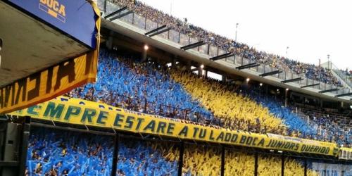 (FOTO) Nuevas camisetas de Boca Juniors