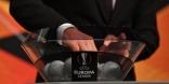 (FOTO) Se sortearon los octavos de final de la Europa League
